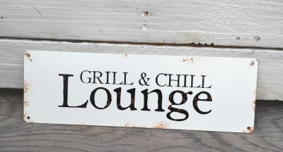 Grill & Chill Lounge