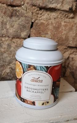 Großmutters Backapfel Tee