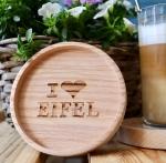 Untersetzer * I love Eifel *