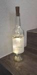 Leuchtflasche *Noch besser als dich zur Mama zu haben ist, dass meine dich als Oma haben*