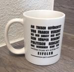 Tasse *Echter Eifeler*