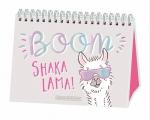 Boom Schaka Lama!