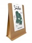 Coole Socke - grün
