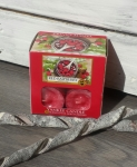 Red Rasberry