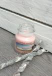 Kleine Duftkerze * Pink Sands *