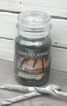 Große Duftkerze * Black Coconut *