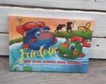 Kinderbuch Friedolin - Sind deine Gefühle deine Freunde ?