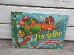 Kinderbuch Friedolin - Was machst du mit deiner Angst?