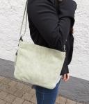 Handtasche mintgrün